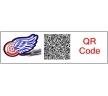 Покажите QR-cod на своём устройстве. Ответьте на вопрос что зашито в коде. Получите скидку в 4% от Detroit Auto. Скидка не суммируется с другими акциями. С 1 декабря 2016 до 31 марта 2017